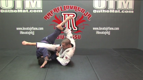 Rafael Lovato Jr - Guard Mastery