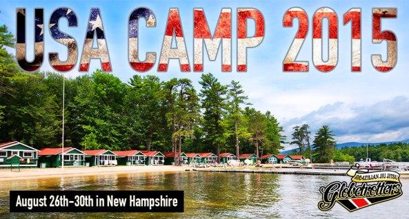 USA Camp